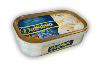 DELISIMO | HASELNUT FLAVOUR PLOMBIERE | TRAYS